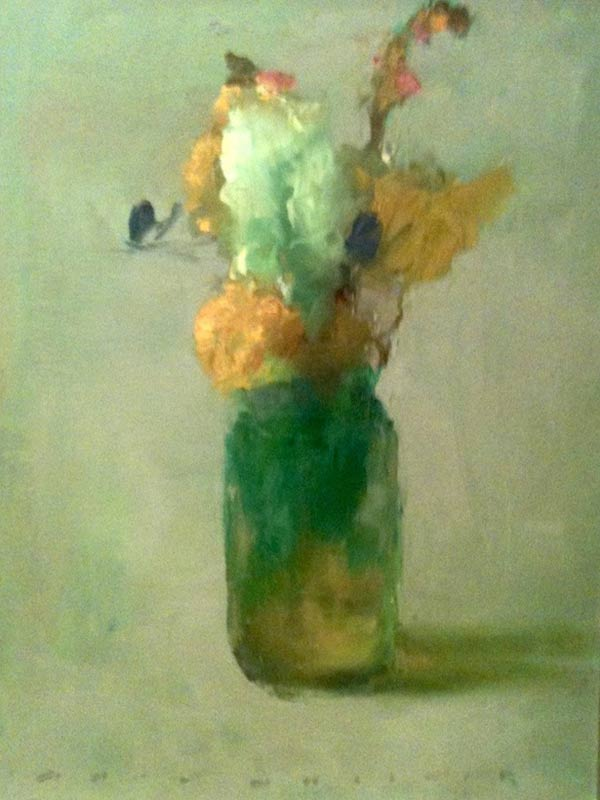 Marc Whitney fine art reproduction Bright Floral