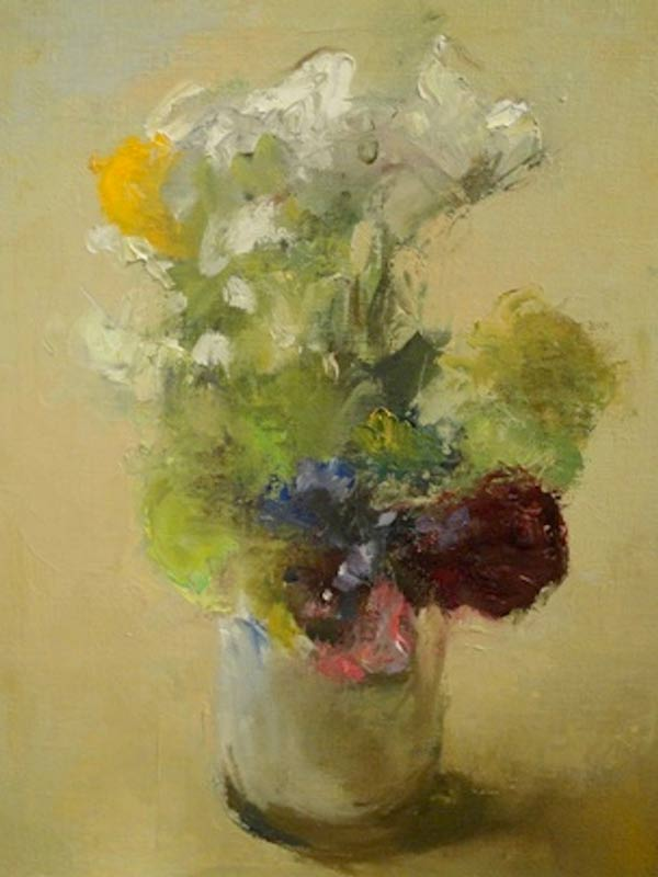 Marc Whitney fine art reproduction Mixed Floral