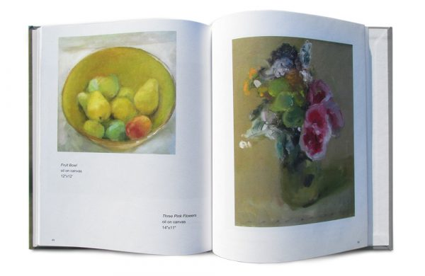 fine art book by Marc Whitney 49-50