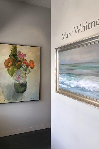 Laguna Beach Artwalk Marc Whitney